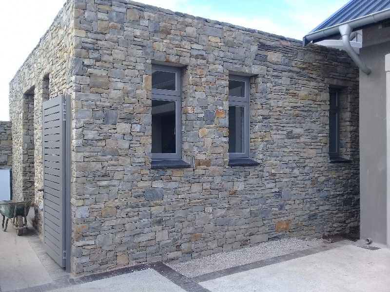 Wall cladding in Perth